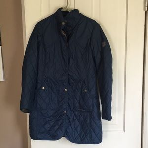 Eddie Bauer sport shop coat